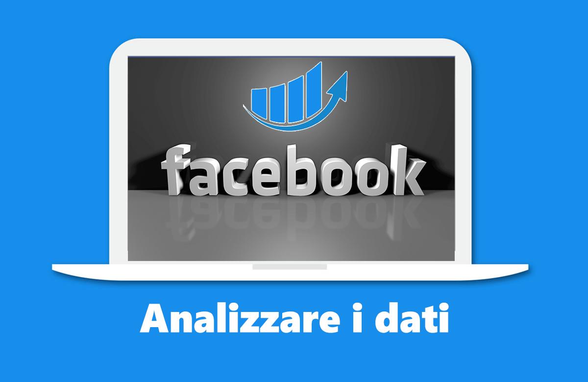 Analizzare i dati di Facebook professionalmente